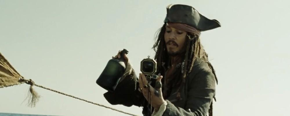 Раскрыто, как Disney избавятся от Джека Воробья Джонни Деппа в «Пиратах Карибского моря 6»