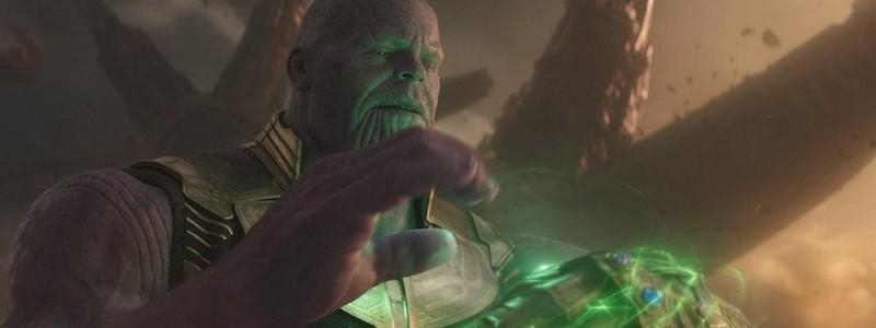 Как Доктор Стрэндж поможет Тони Старку победить Таноса