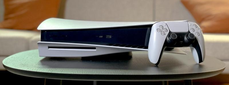 Sony запатентовала консоль с двумя GPU. Ждем PS5 Pro?