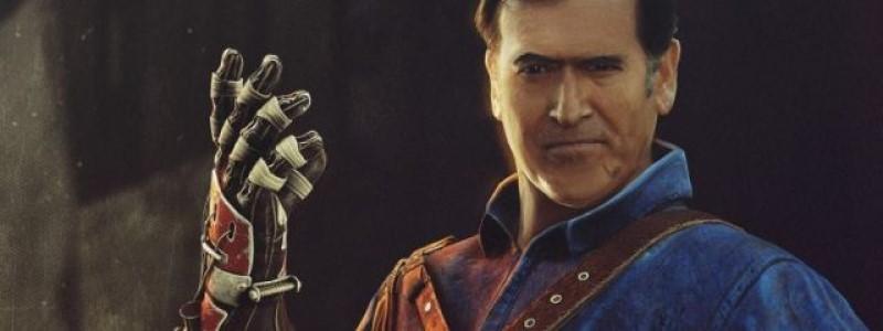 Раскрыто, появится ли Эш Уильямс в Mortal Kombat 11