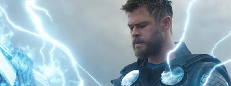 Marvel раскрыла новых выживших героев после щелчка Таноса