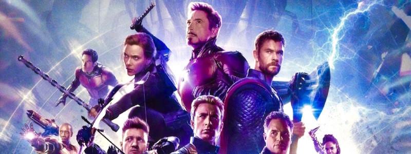 Раскрыт самый дорогой актер «Мстителей: Финал». Это не Роберт Дауни мл
