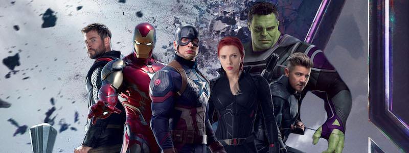 Новый ролик «Мстителей: Финал» с отзывами критиков