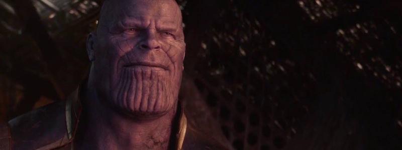 Netflix назвали Таноса социопатом в «Мстителях: Война бесконечности»