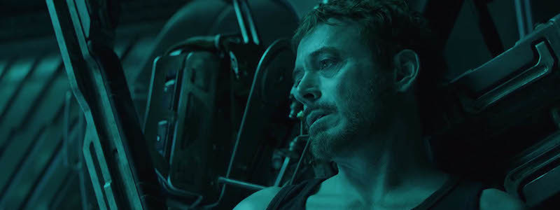 Тони Старка не будут спасать в «Мстителях 4: Финал»