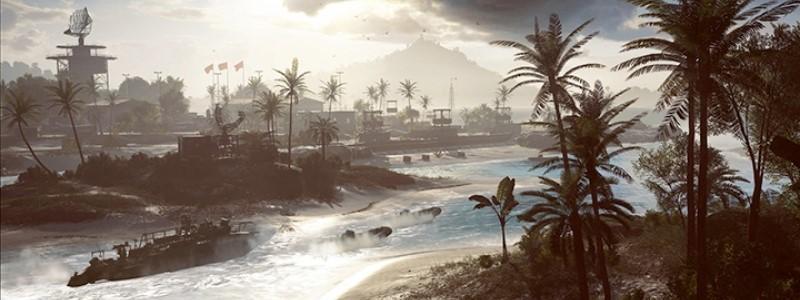 Инсайдер: в Battlefield 6 разрушаемость выйдет на новый уровень
