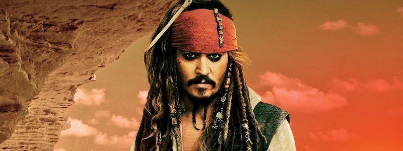 Слух: Disney против Джонни Деппа в «Пиратах Карибского моря 6»
