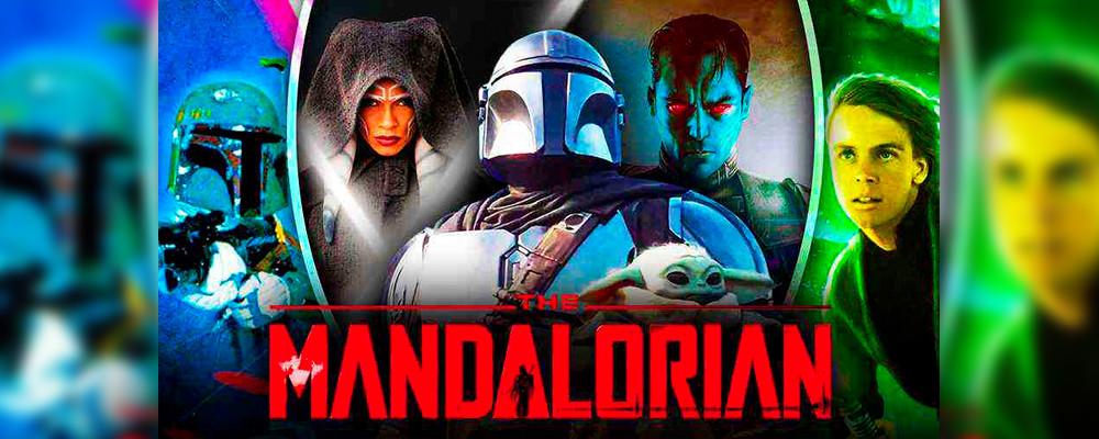 Сериал «Мандалорец» может получить новое название после 4 сезона