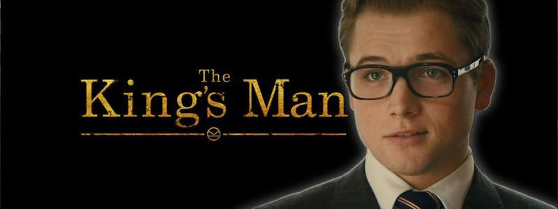 Вышел трейлер фильма «King's man: Начало» на русском