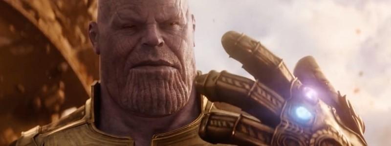 Самодельная Перчатка бесконечности куда лучше той, что у Таноса