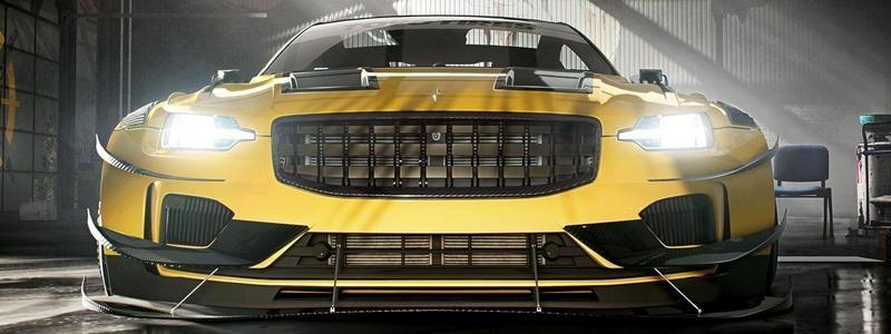 Обзор Need for Speed: Heat - плоская, но все равно лучшая