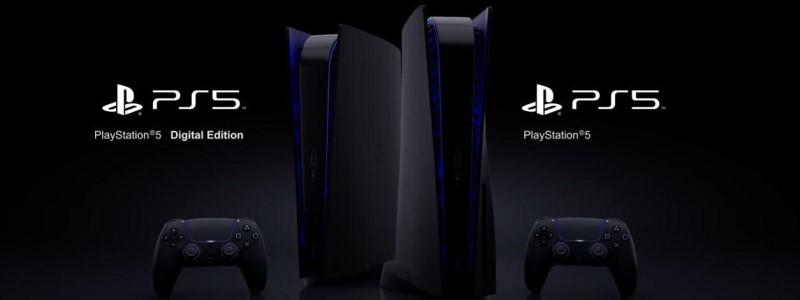 Bloomberg: следующий показ PS5 состоится в августе