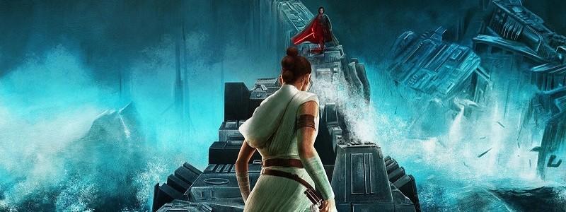Скоро «Звездные войны» снова будут выходить каждый год
