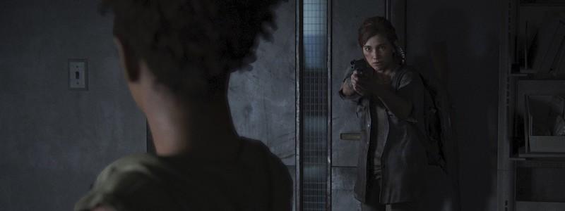 Посмотрите зрелищный трейлер The Last of Us 2