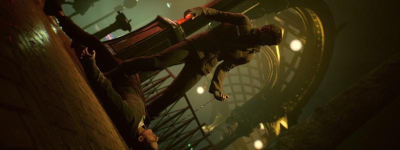 Что вам надо знать о Vampire: The Masquerade — Bloodlines 2