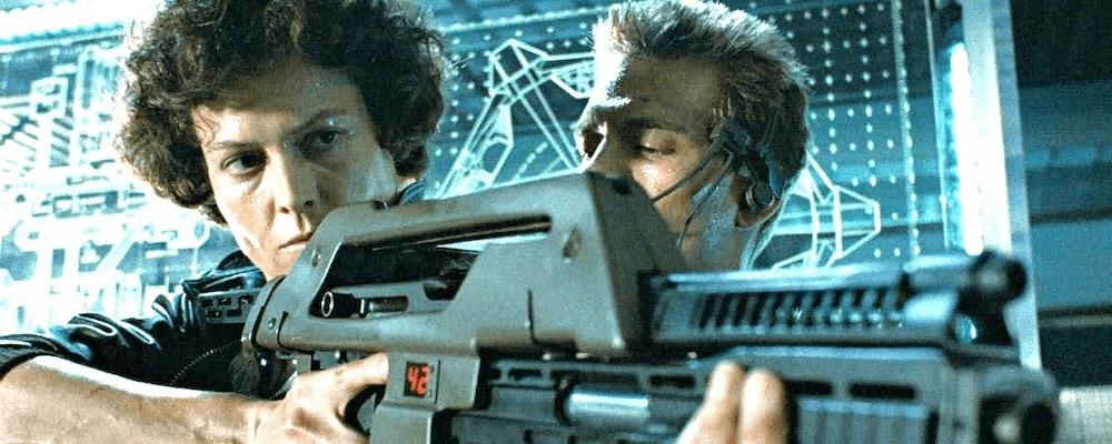 Сигурни Уивер очень понравилась идея для фильма «Чужой 5»