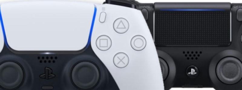 Фото контроллера PS5 появилось в сети