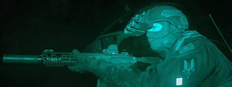 Call of Duty: Modern Warfare заставила тестеров плакать