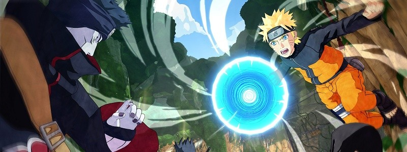 Обзор Naruto to Boruto: Shinobi Striker