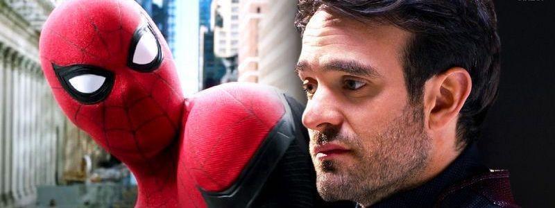 Утечка. Сорвиголова замечен на съемках «Человека-паука 3»