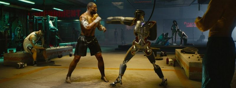 CD Projekt RED сравнили продолжительность Cyberpunk 2077 и The Witcher 3