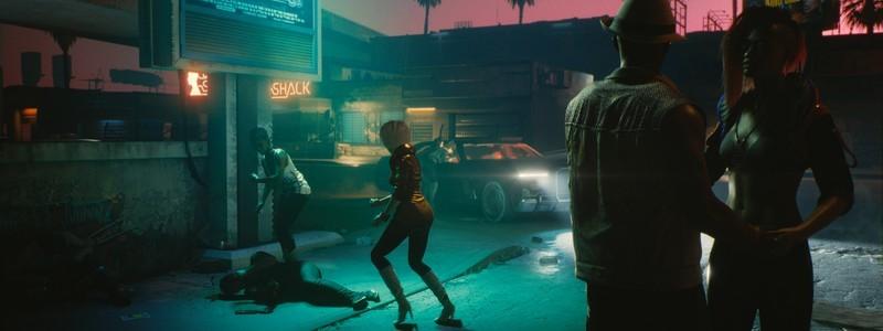 CD Projekt RED собирается «взорвать» E3 2019