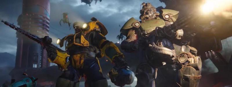 Будет ли Fallout 76 бесплатной? Ответили Bethesda