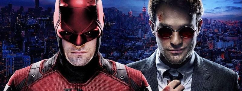 Marvel заменят Чарли Кокса в роли Сорвиголовы в MCU