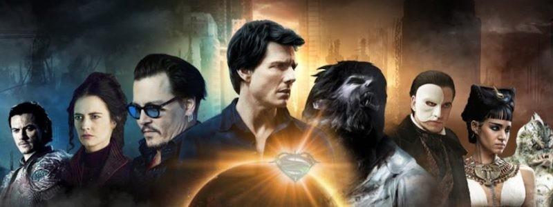Сценарист «Темной вселенной» назвал причины провала франшизы