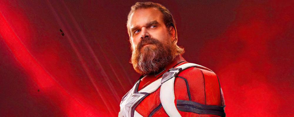 Слух: русские Мстители появится в киновселенной Marvel