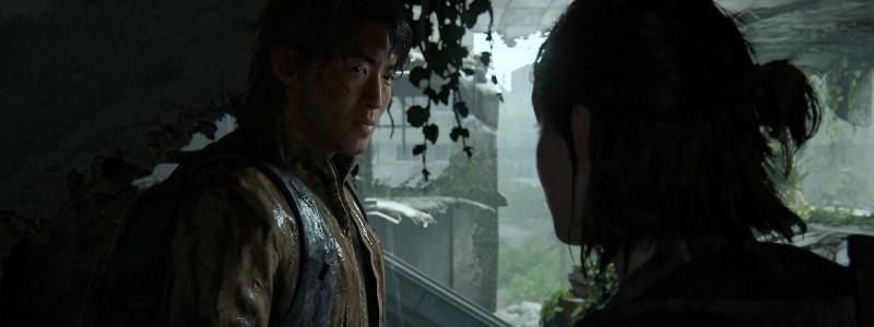 Изначальная концовка The Last of Us 2 была мрачнее