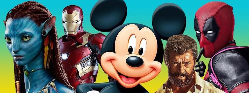 Стали известны ужасные последствия сделки Disney и Fox