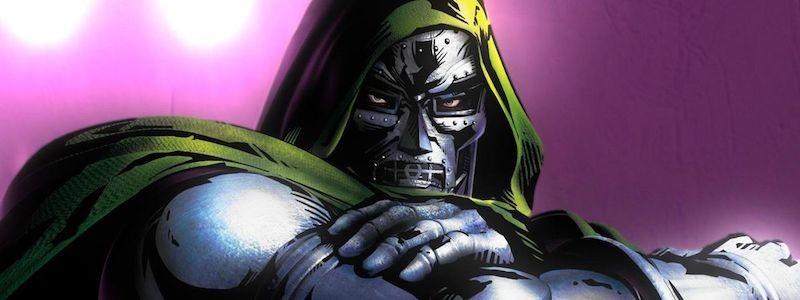 Как Доктор Дум может выглядеть в киновселенной Marvel