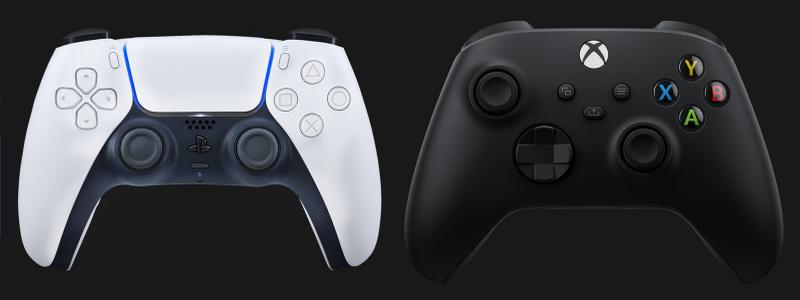 PlayStation 5 пользуется спросом у геймеров в 2 раза больше Xbox Series