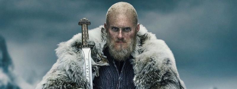 Вышли последние серии 6 сезона сериала «Викинги»