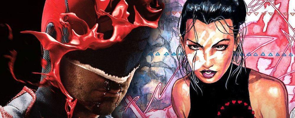 Первый взгляд на Эхо в киновселенной Marvel напоминает о Сорвиголове