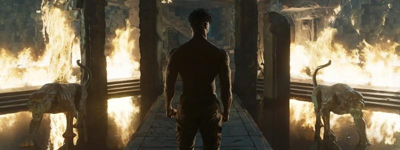 Мертвый злодей Marvel вернется в «Черной пантере 2»