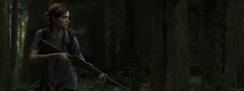 Утекала дата выхода The Last of Us Part II