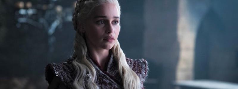 Сколько человек смотрело 1 серию 8 сезона «Игры престолов»
