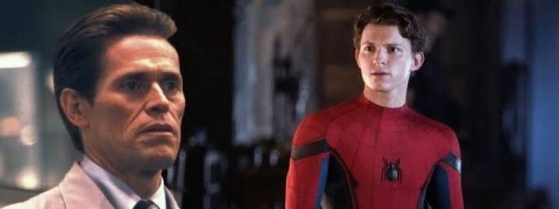 Раскрыт дебют Нормана Озборна в киновселенной Marvel