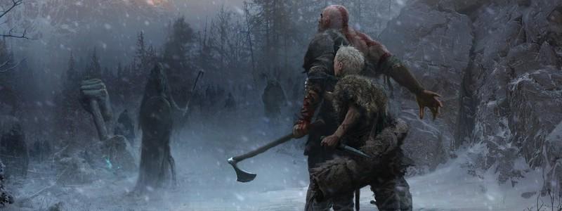 В преддверии выхода God of War фанаты нашли способ сыграть за Кратоса на ПК
