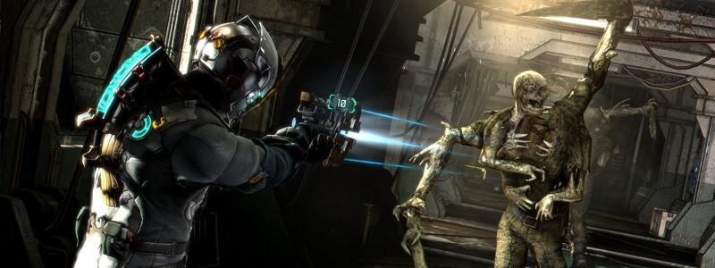 Анонсирован новый сюжетный космический хоррор от автора Dead Space