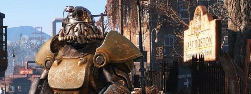 Издание Fallout 4: Game of the Year Edition выйдет в сентябре