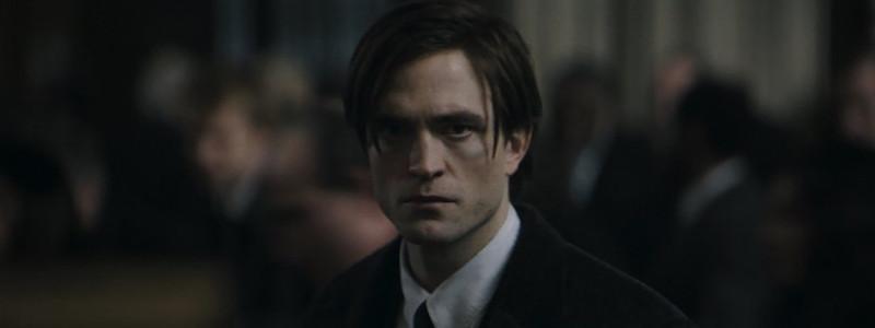 Раскрыто, какими фильмами вдохновлен новый «Бэтмен»