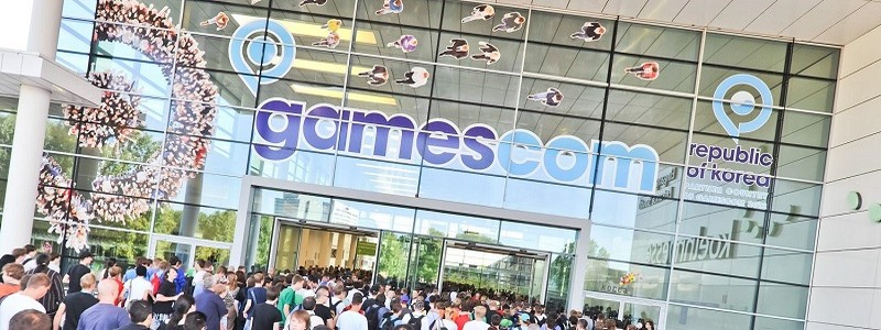 Даты проведения пресс-конференций на Gamescom 2017