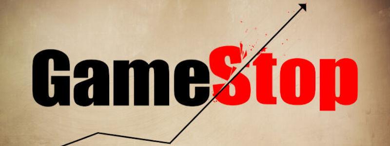 Фильм про взлет акций GameStop находится в разработке