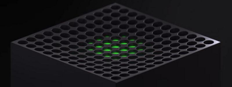 Реальные фото Xbox Series X слили в сеть