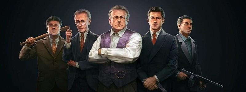 Утечка. Расширенный геймплей ремейка Mafia: Definitive Edition
