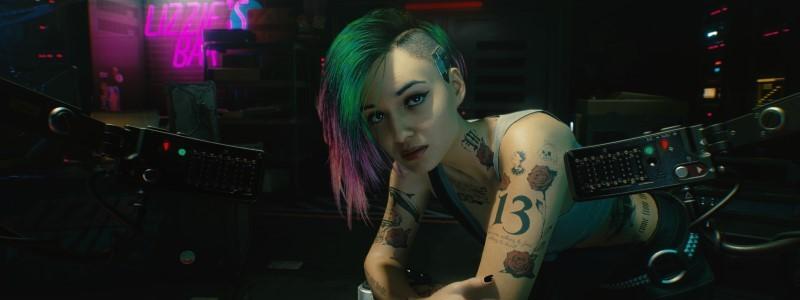 Мультиплеер Cyberpunk 2077 тесно связан с одиночной кампанией