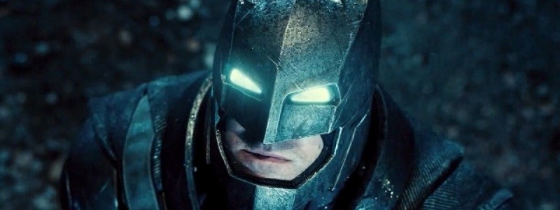Теперь будет две киновселенные DC